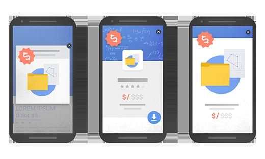 Smartphone für Responsiv Design