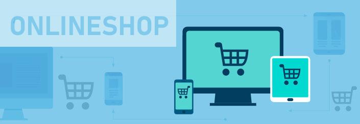 Online Shop eCommerce