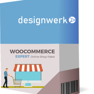 WooCommerce Expert Shop-Paket