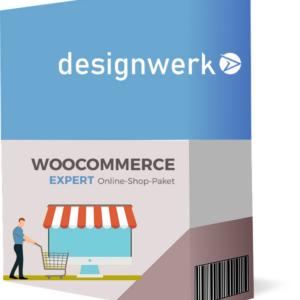 WooCommerce Expert Shop-Paket