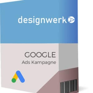 Google Ads Box