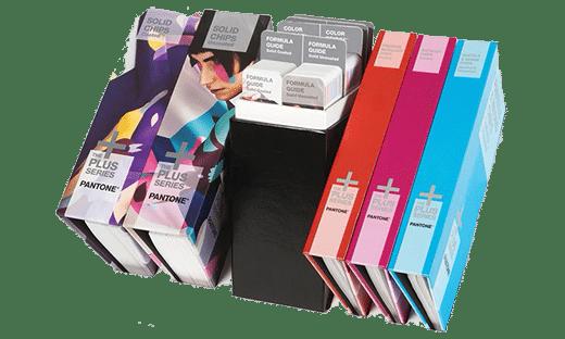 Druckmappen Printmedien
