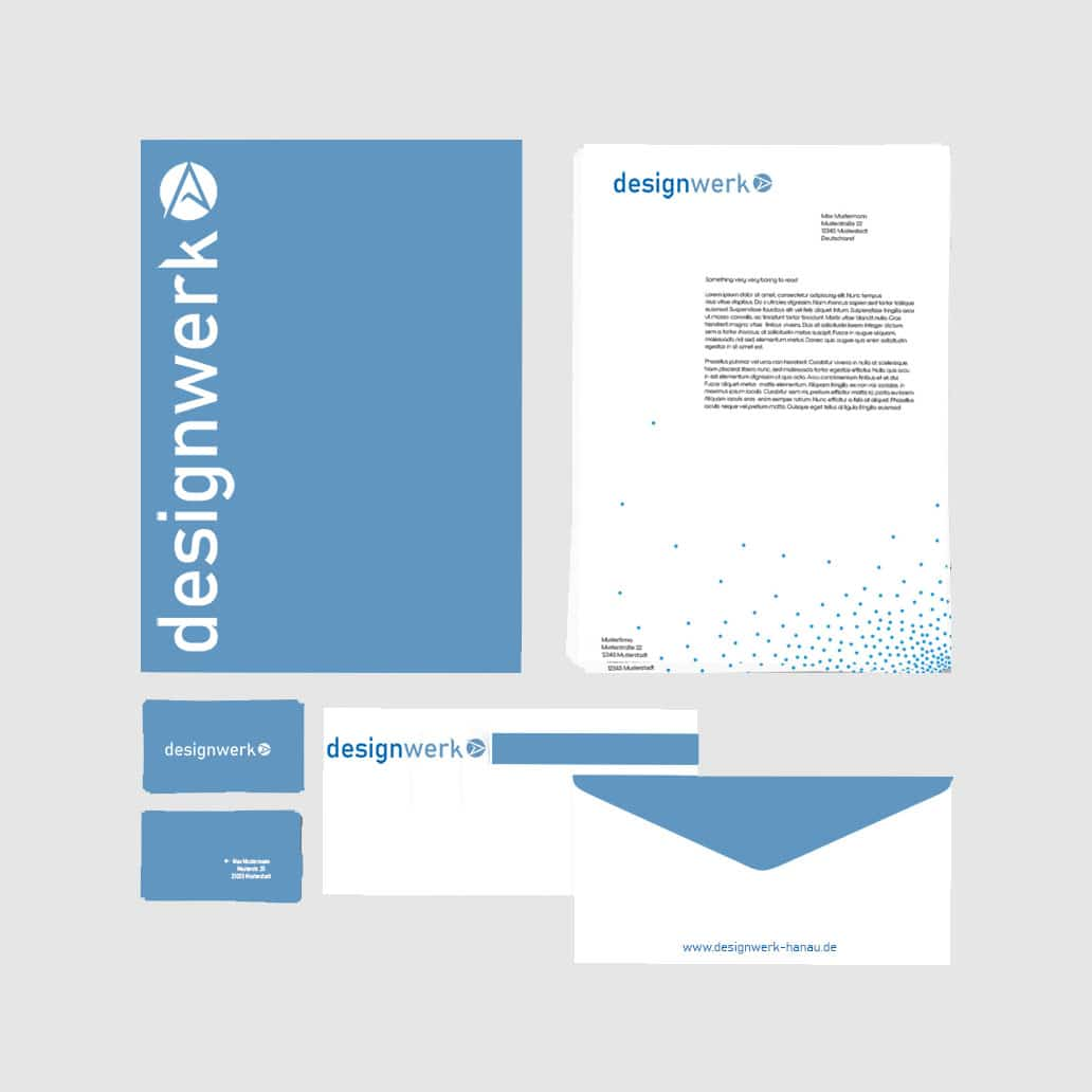 Printdesign designwerk hanau cover