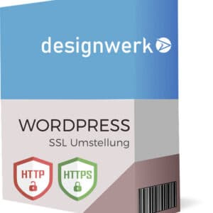 Wordpress SSL Umstellung