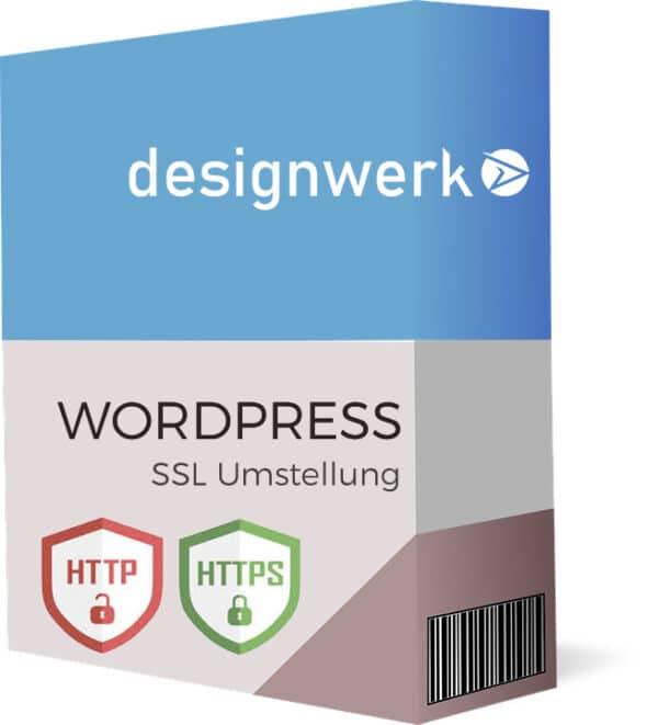 Wordpress SSL Umstellung