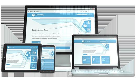 Devices Dektop bis Smartphone