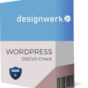 Wordpress DSGVO Box