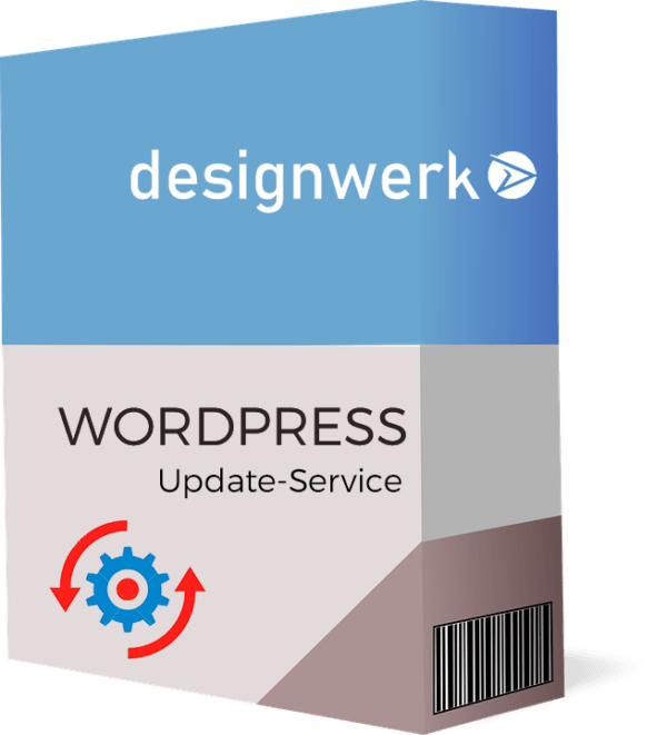 WordPress Updates Service